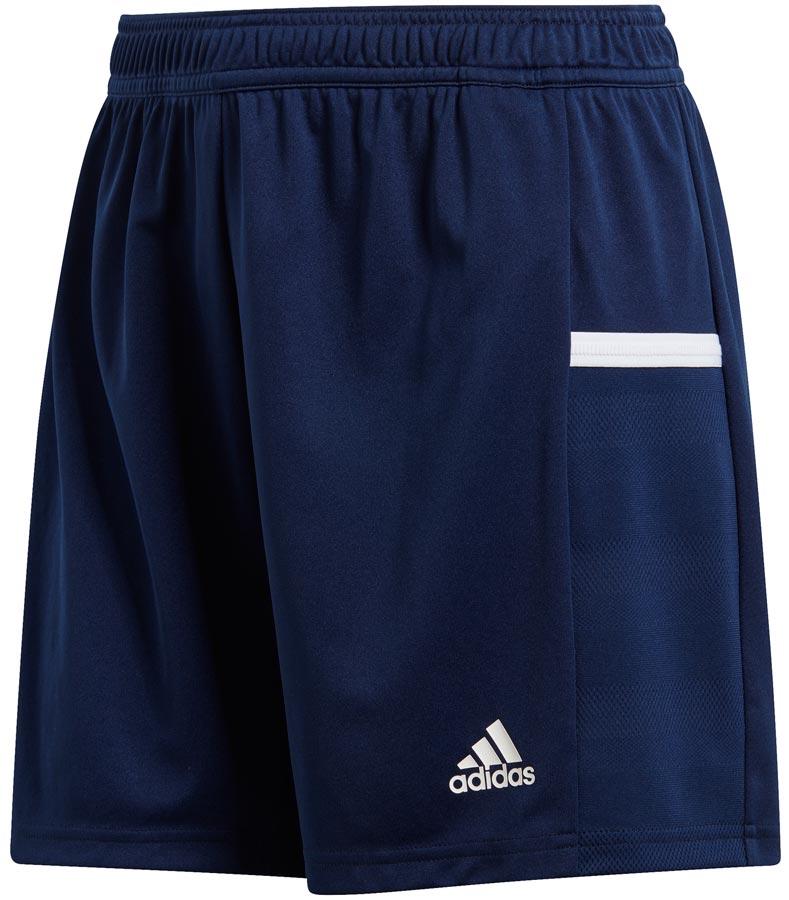 adidas Team 19 Dames Knit Short