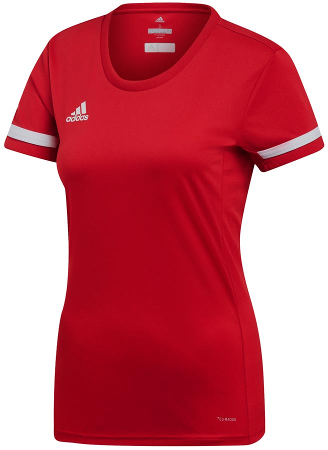 adidas Team 19 Dames Shirt