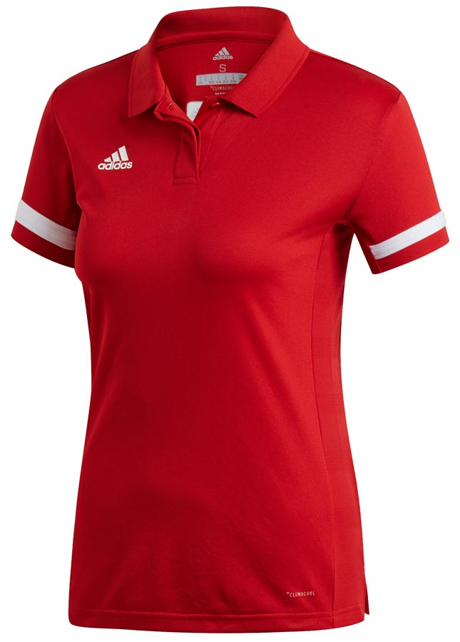 adidas Team 19 Dames Polo