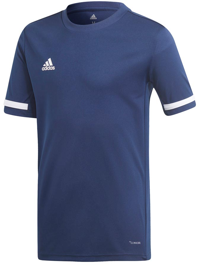 adidas T19 Boys Shirt
