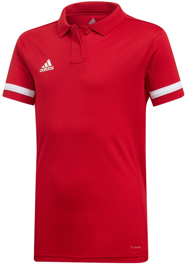 adidas T19 Girls Polo