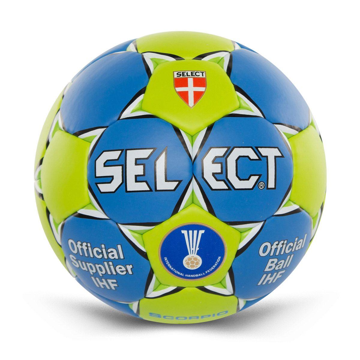 Select Scorpio Handbal