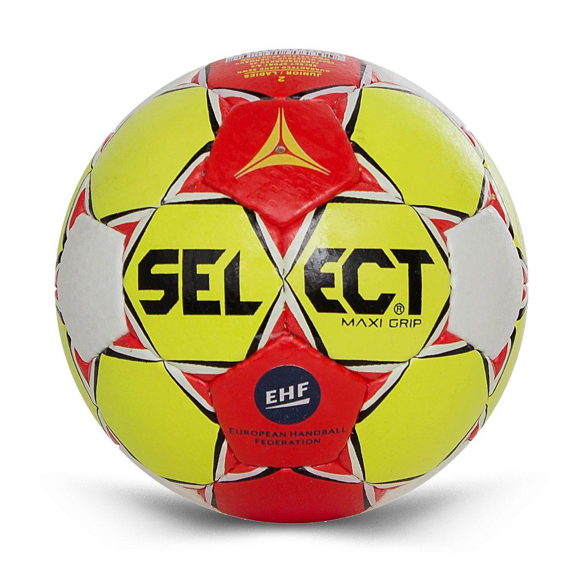 Select Maxi Grip Handbal
