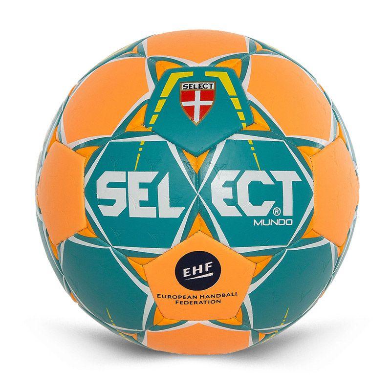 Select Mundo Handbal