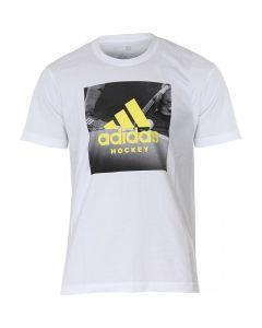 adidas Hockey Graphic Heren Shirt