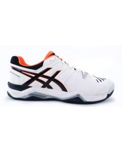 Asics Gel Challenger 10 Gravel Heren Tennisschoen