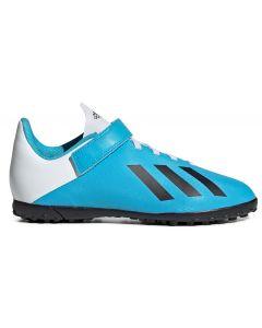 Adidas X 19.4 H&L TF Jr Turfschoenen