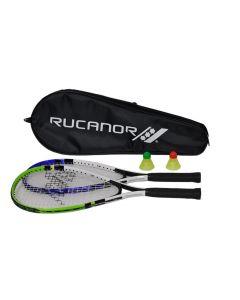 Rucanor Speed Badmintonset