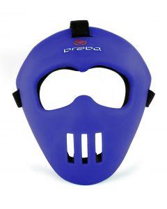 Brabo Facemask Blauw