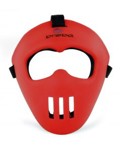 Brabo Facemask Rood