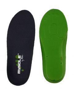 Fisher Sneaker Inlegzool