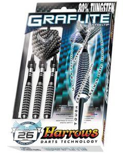 Harrows Harrow Graflite 85%