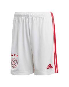 adidas Ajax junior thuisshort 2020/2021
