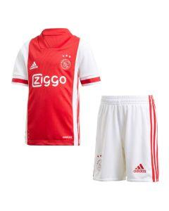 adidas Ajax 20/21 Mini Thuis
