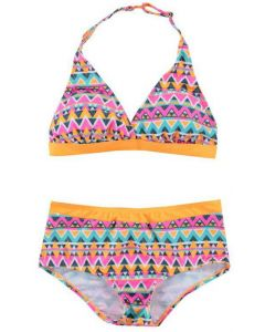 Boobs & Bloomers Enja Halter Bikini