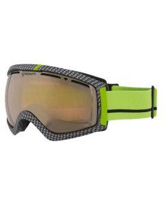Brunotti Downhill 3 Greenery skibril