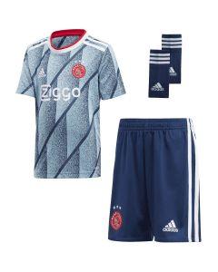 adidas Ajax Uit Minikit