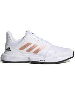 adidas CourtJam Bounce Tennisschoenen