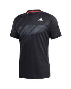 adidas Freelift Printed Tennisshirt