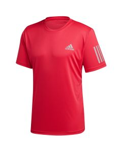 adidas 3-stripes Club tennisshirt