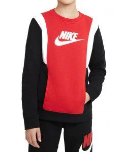 Nike Amplify Jongens Sweater