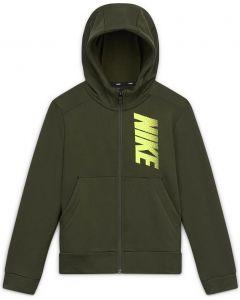 Nike Dri-fit- Fleece Hoodie