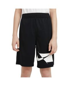 Nike Dri-FIT Jongens Trainingsshort