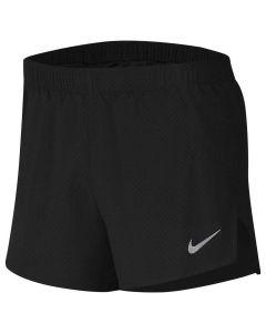 "Nike Fast 4"" Hardloop Short Heren"