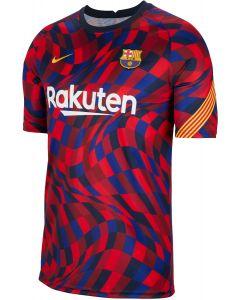 Nike FC Barcelona Trainingsshirts