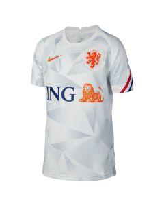 Nike Nederland Pre Match Junior Shirt