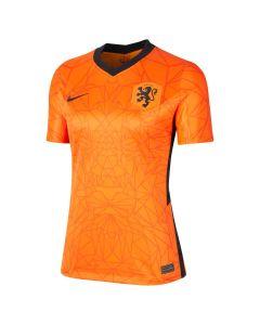 Nike Nederland Dames Thuisshirt 2020-2022