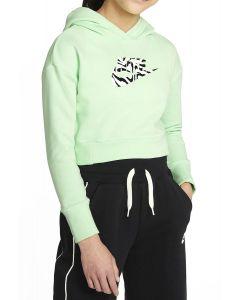 Nike Sportswear Meisjes Hoodie