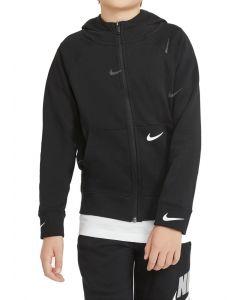 Nike Sportswear Swoosh Fleece Trainingsjack