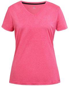 Rukka Myntti Dames Sportshirt Roze