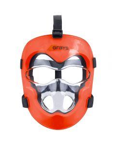 Grays Facemask Oranje
