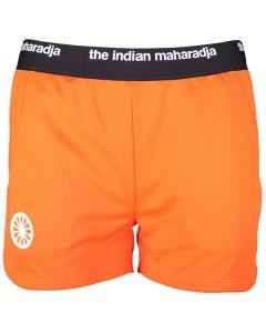 Indian Maharadja Women Tech Short
