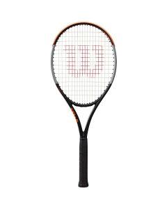 Wilson Burn 100 ULS Tennisracket