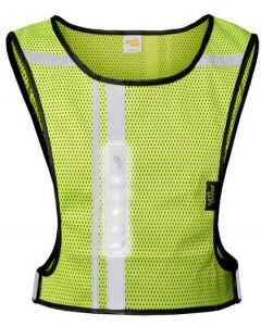 Piri Sport Safety LED Vest