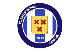 Ga naar de ledenshop van VV Kamerik
