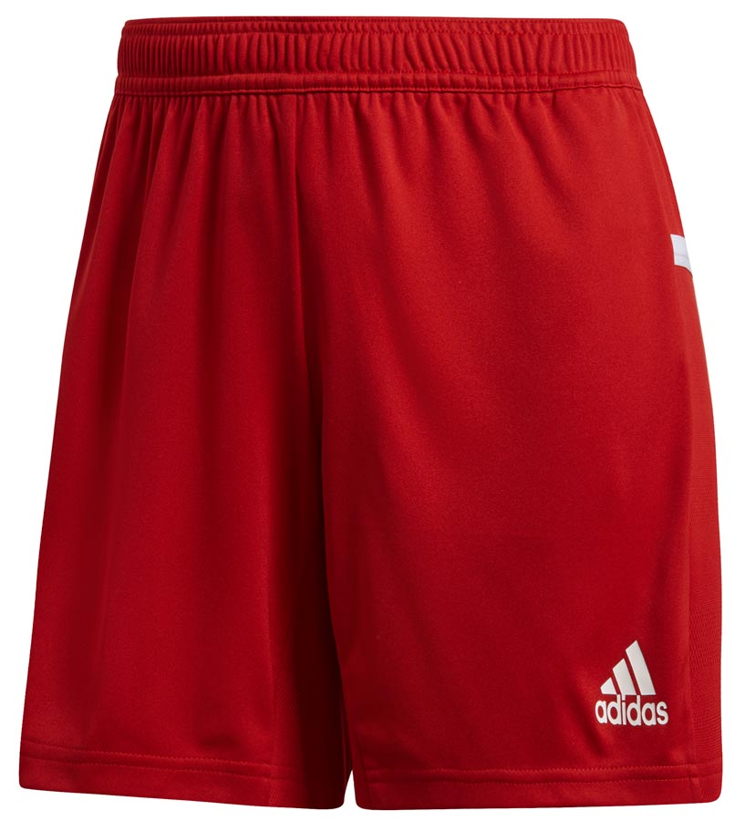adidas Team 19 Dames Knit Short
