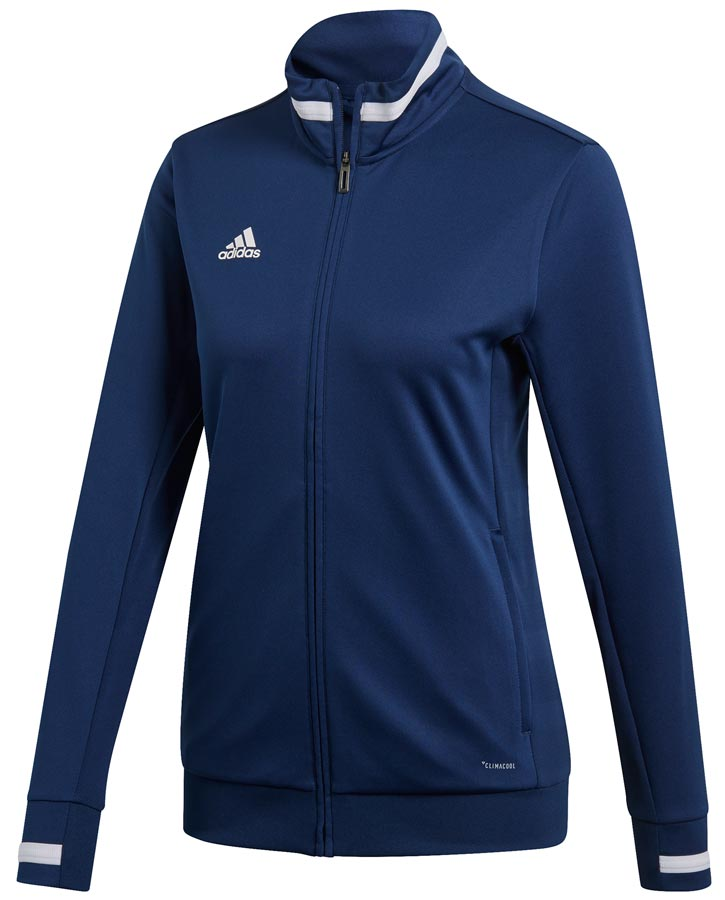 adidas T19 Dames Track Jack