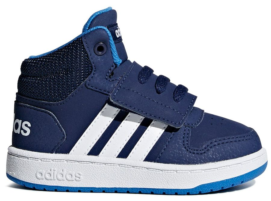adidas Hoops Mid 2.0 Sneakers