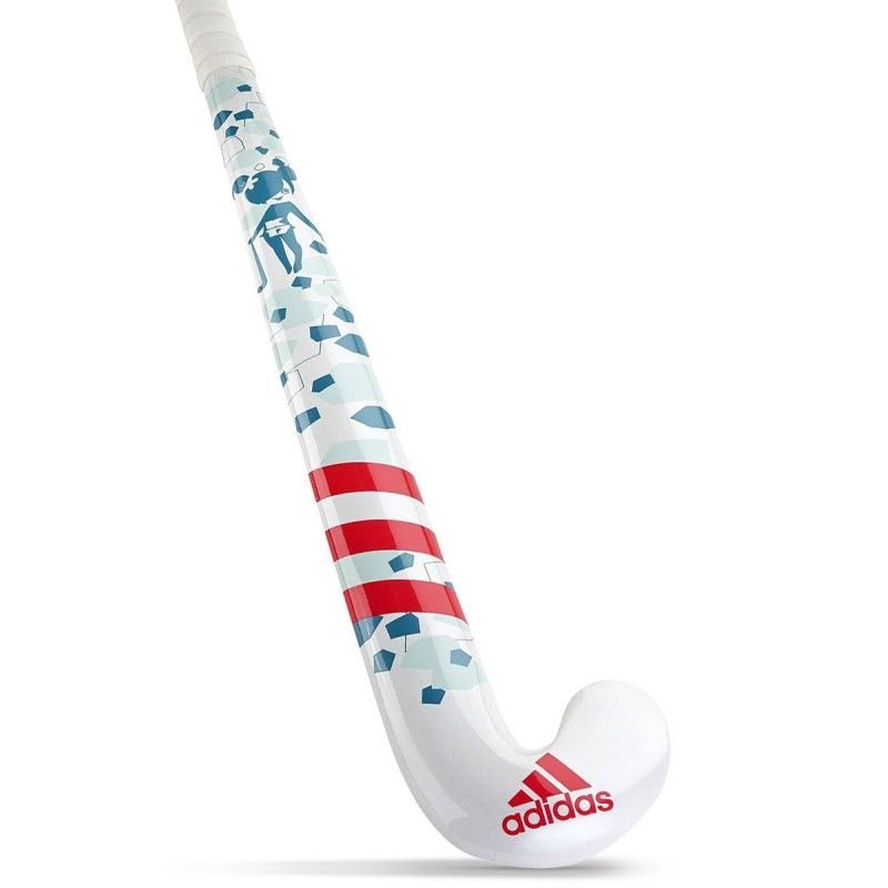 adidas K24 Girls Boys Hockeystick Junior