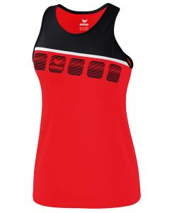 Erima 5-C Dames Tank Top