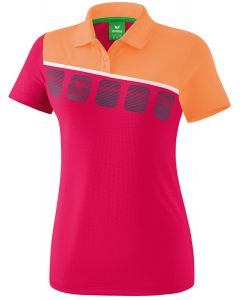 Erima 5-C Dames Polo