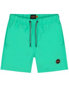 Shiwi Solid Swim Short Boy