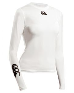 Canterbury Cold Long Sleeve Thermo Shirt Dames