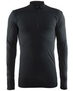 Craft Active Comfort Zip Heren Thermoshirt