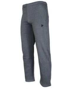 Donnay Fleece Open Hem Joggingbroek