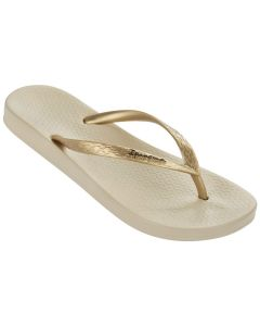 Ipanema Anatomica Tan Slippers